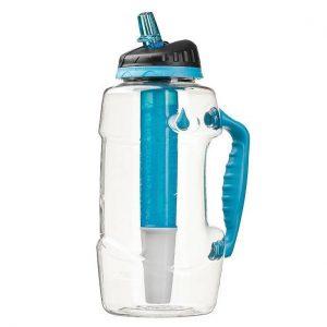 Butelka na wodę z wkładem i filtrem Cool Gear