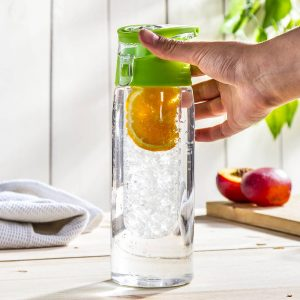 Butelka z wkładem na owoce Cold Water
