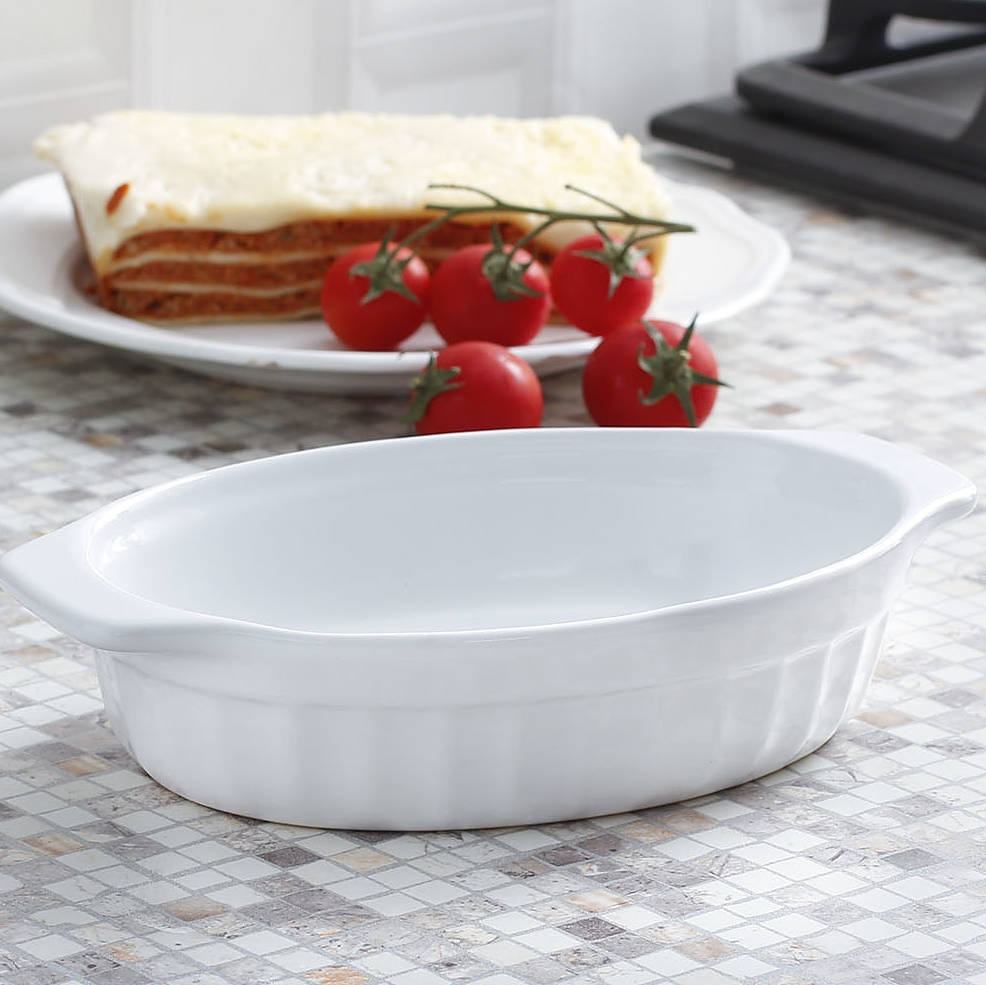 Ceramiczne naczynie do zapiekania Guardini