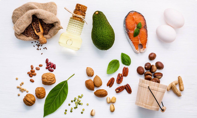 Brain foods, czyli dieta dobra dla mózgu