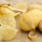 Jak zrobić zdrowe, domowe chipsy z warzyw i owoców? W piekarniku i w mikrofali