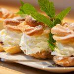 Ciasto ptysiowe – jak zrobić pyszne ciasto na ptysie i eklery