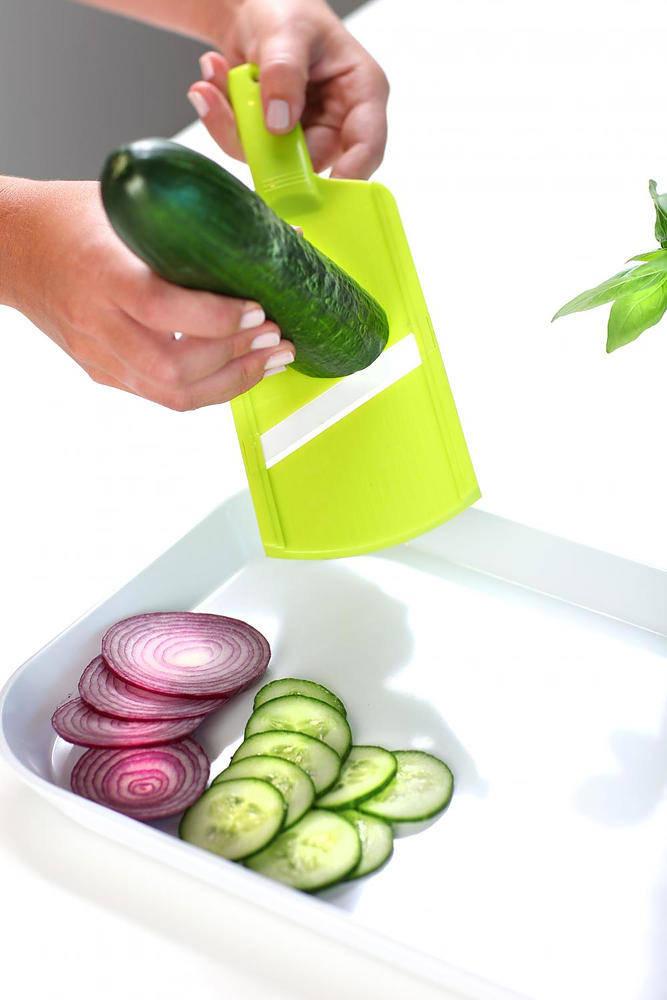 krajalnica do warzyw i owoców vialli design