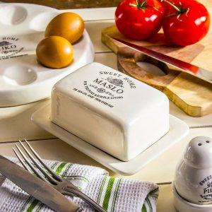 Maselnica ceramiczna Sweet Home
