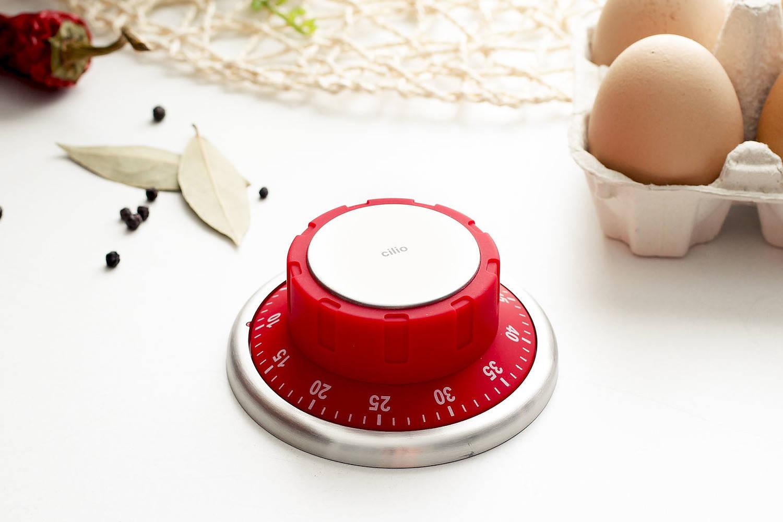 minutnik kuchenny cilio
