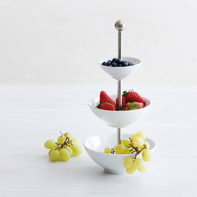 owocarka patera na owoce