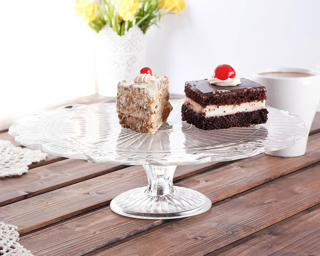 patera na ciasto i tort