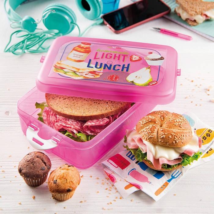 Pojemniki na drugie śniadanie do szkoły – które wybrać dla dzieci?