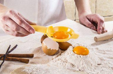 separator do jajek