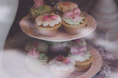 domowe muffinki i babeczki akcosoria