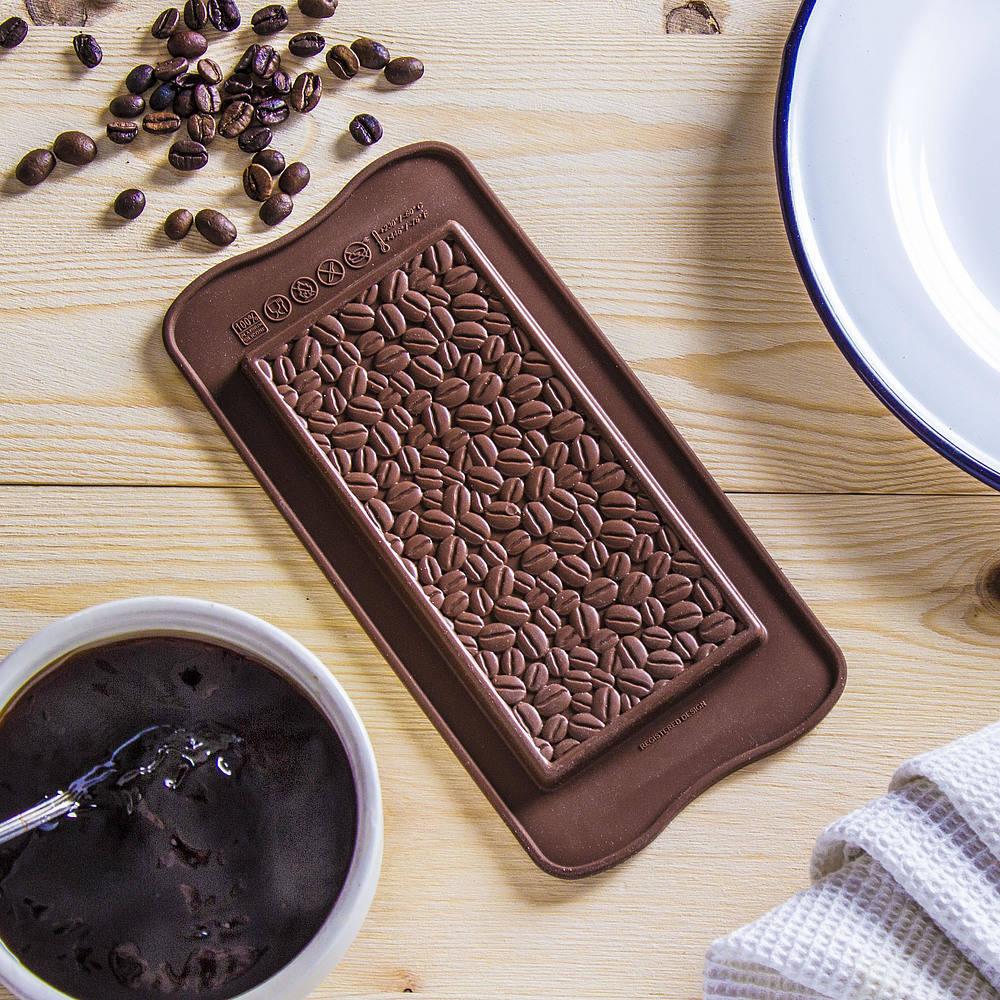 Forma do czekolady Silikomart