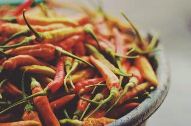 Jak zmniejszyć ostrość potrawy?