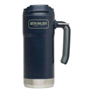 Stalowy kubek termiczny z uchwytem Stanley Adventure