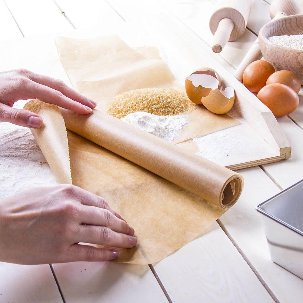papier do pieczenia kuchcik