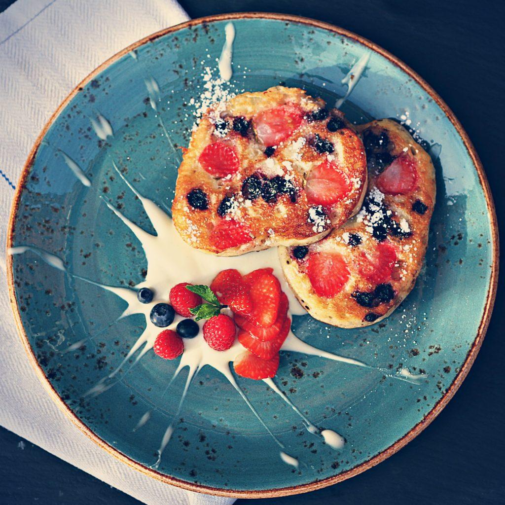 Zdrowe śniadanie dla ucznia