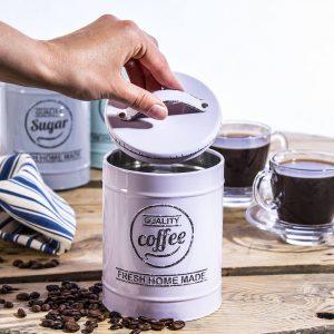 Puszka do kawy Florina Coffee