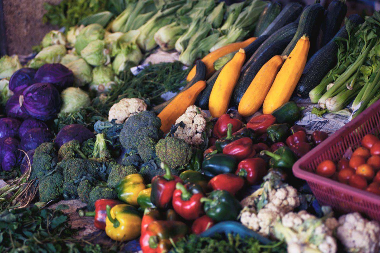 Co jeść jesienią? – Sezonowe warzywa i owoce na jesień