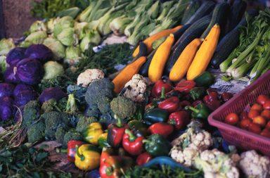 Sezonowe warzywa na jesień
