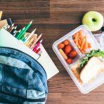 Pomysły na zdrowe drugie śniadanie do szkoły – przekąski dla dzieci