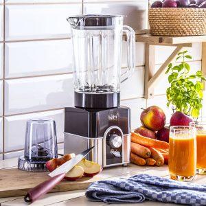 Blender kuchenny kielichowy Botti