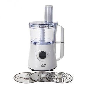 Blender wielodunkcyjny szklany Adler Food Procesor