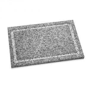 Deska granitowa do krojenia i serwowania