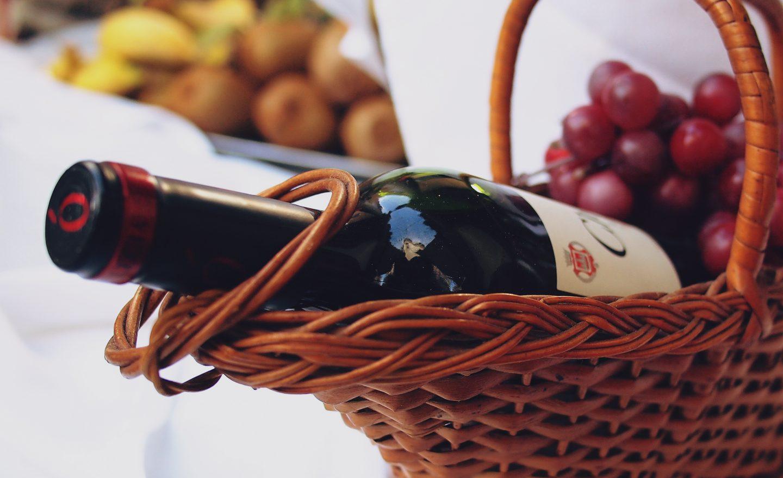 Jakie wino do czego, czyli jak dobrać wino do potrawy?