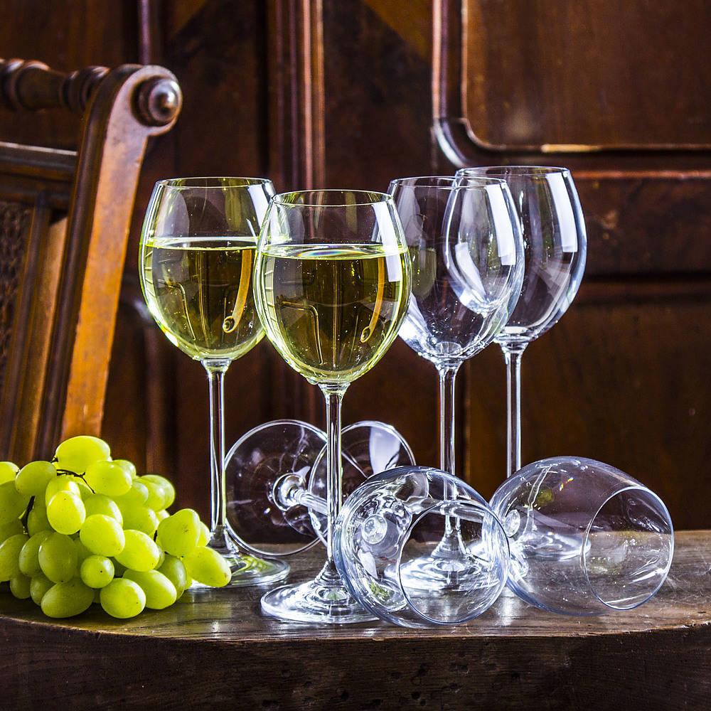 Kieliszki do białego wina Florina Veronica