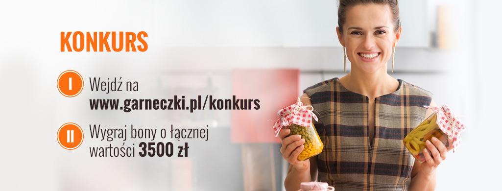 Konkurs Garneczki.pl