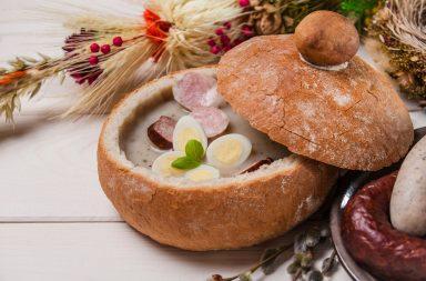 Jak dobrze znasz kuchnię polską - quiz