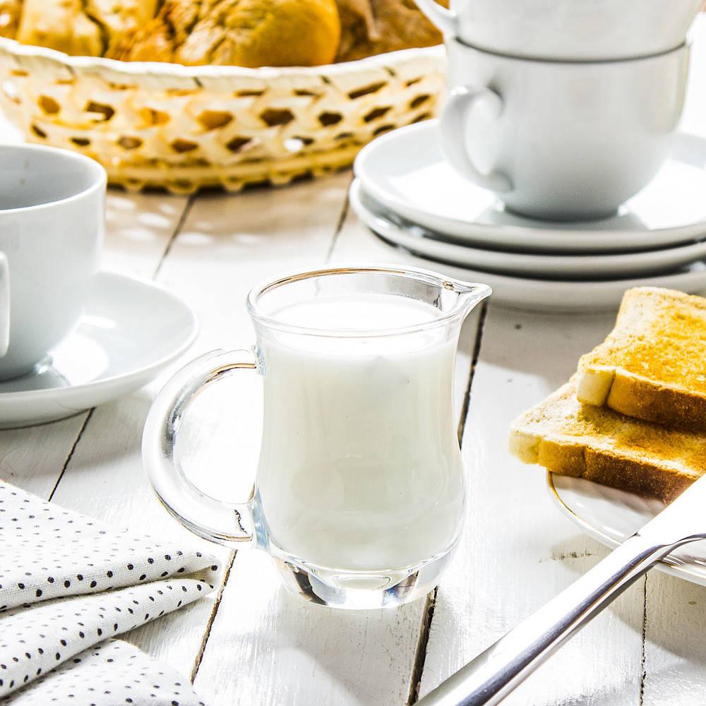 mlecznik dzbanek do mleka