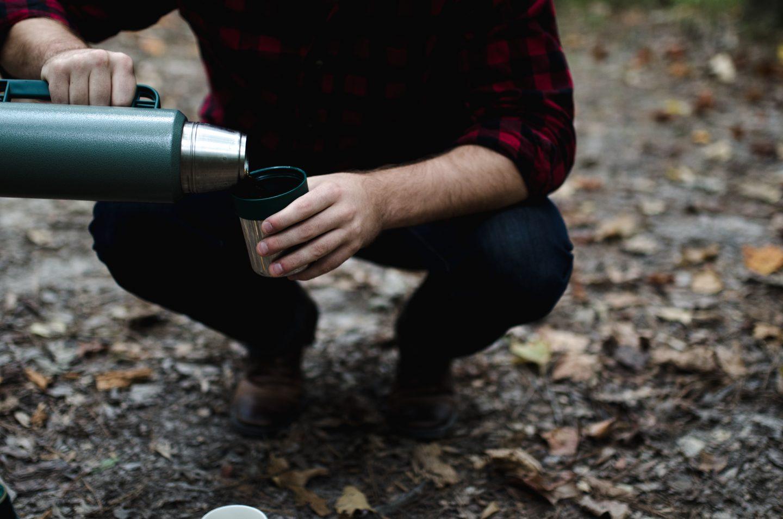 Najlepsze termosy do kawy i herbaty – jakie wybrać?