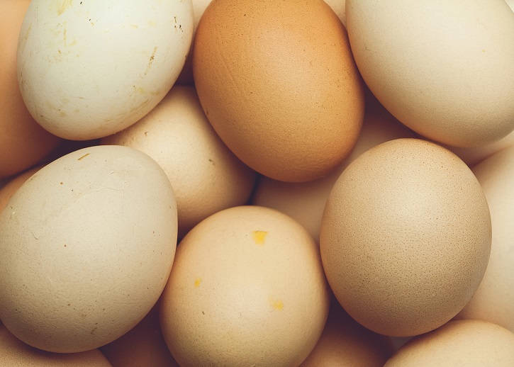 6 ciekawych trików kuchennych dotyczących jajek
