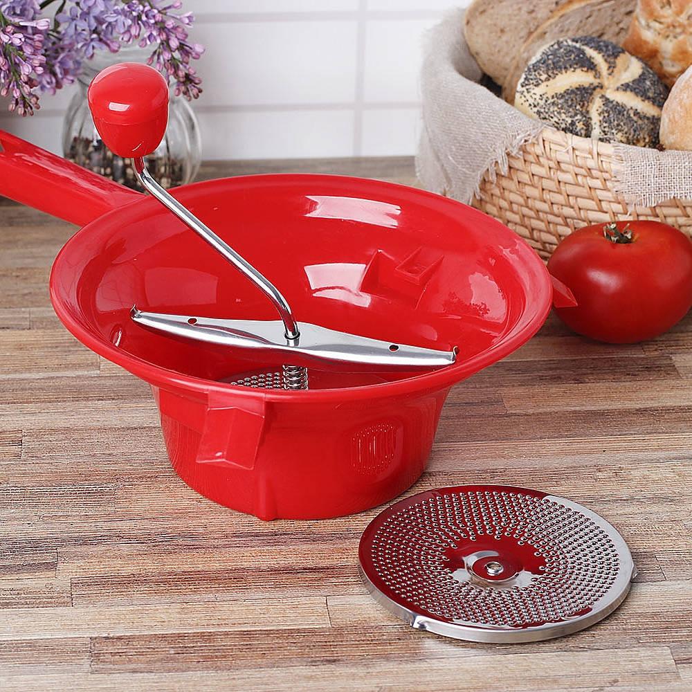 Przecierak do pomidorów Red