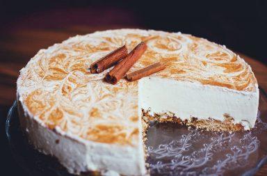ser na domowy sernik