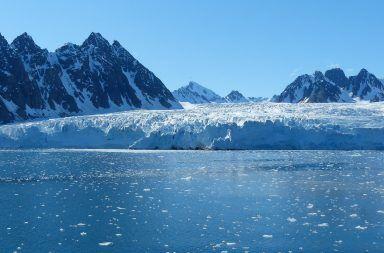 spitsbergen 384x253 - Wsparcie Wyprawy Polarnej na Spitsbergen