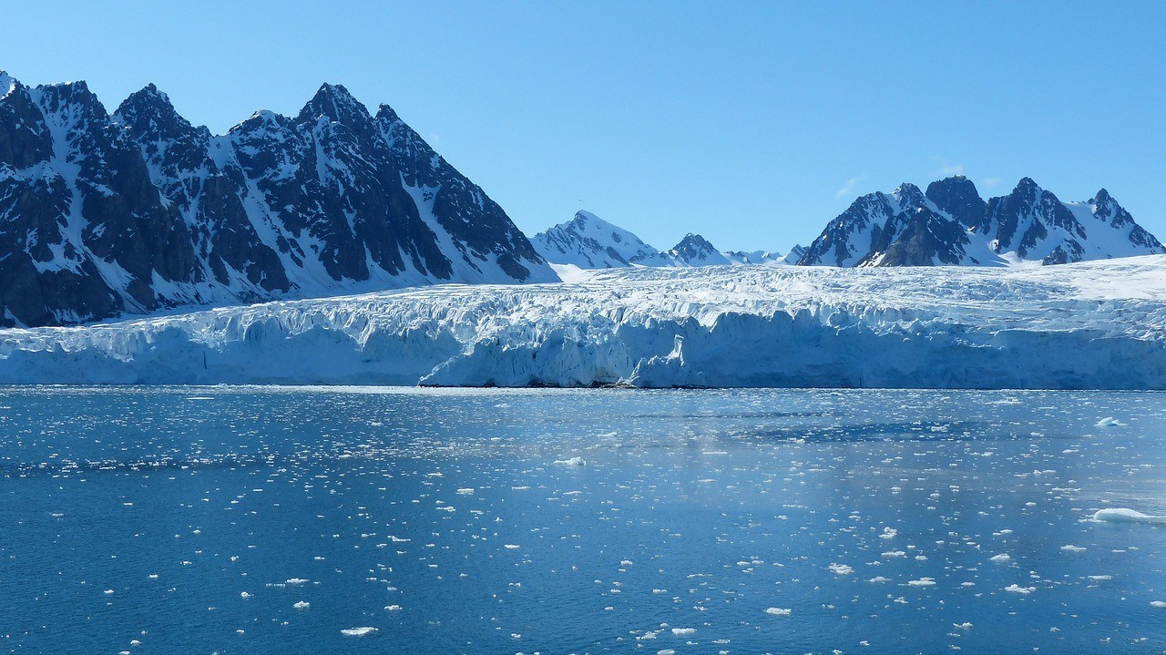 Wsparcie Wyprawy Polarnej na Spitsbergen