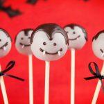 6 pomysłów na straszne przekąski na Halloween – dla dzieci i dorosłych