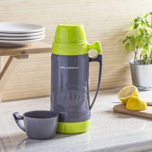 Terms na kawę i herbatę plastikowy Florina Bafi