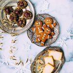 Jak przygotować idealne święta na słodko? Domowe ciasta i ciasteczka na Boże Narodzenie