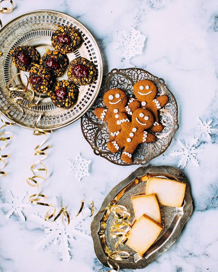 Jak przygotować Święta na słodko? Domowe ciasta i ciasteczka na Boże Narodzenie