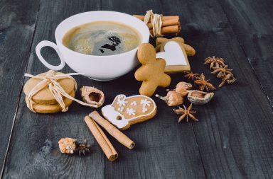 Foremki i wykrawacze do ciastek i pierników świątecznych