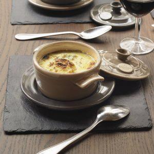 Kokilka do zapiekania zupy Emile Henry Mini