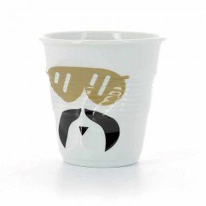 Kubek do espresso porcelanowy Revol