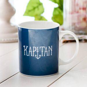 Kubek ceramiczny Ambition Kapitan