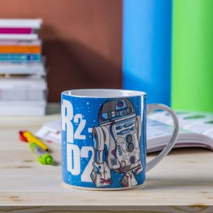 Kubek porcelanowy Star Wars