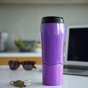 Kubek termiczny plastikowy Mighty Mug