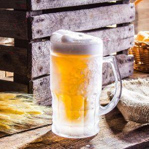 Kufel do piwa plastikowy Gadget Master