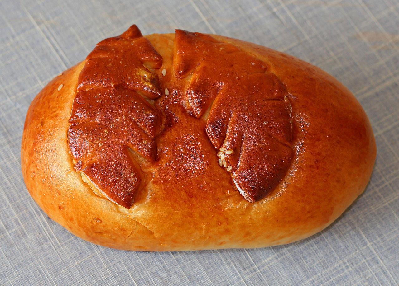 kulebiak 1 - Quiz: Tradycyjne potrawy wigilijne - co o nich wiesz?