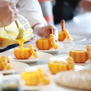 Oryginalne naczynia do podawania zup